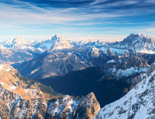 Vacanze sulle Dolomiti per famiglie