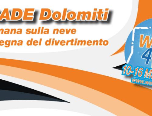 FALCADE Dolomiti – Marzo