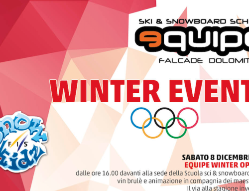 EQUIPE WINTER EVENTS