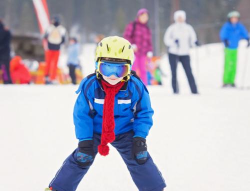 Corso di sci principianti: 8 motivi per farne uno