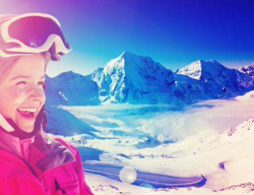 Cerchi una scuola di sci a Falcade? Vieni da noi