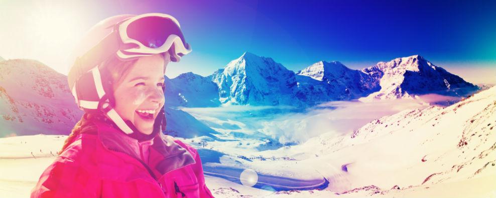 scuola di sci a falcade