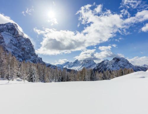 Settimana bianca sule Dolomiti: Falcade
