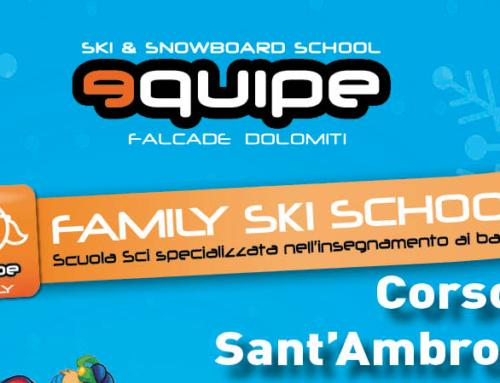 Corso di Sant'Ambrogio 2019