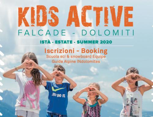 Kids Active Falcade