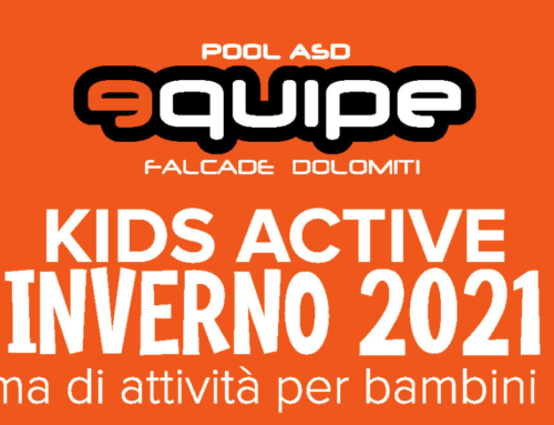 KIDS ACTIVE – Inverno 2021