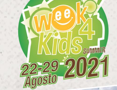Week 4 Kis Summer